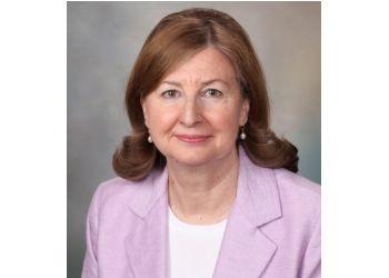 Rochester cardiologist Carole A. Warnes, MD