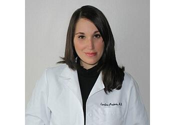 Corpus Christi gynecologist Dr. Carolina Praderio, MD