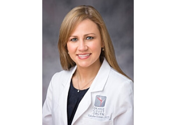 Huntington Beach gynecologist Dr. Caroline Conner, MD