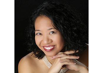 Houston chiropractor Caroline Long, DC, FICPA