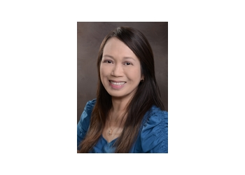 Lubbock pediatrician Caroline Majors, MD