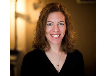 Arvada pediatric optometrist Dr. Carrie Burleson, OD