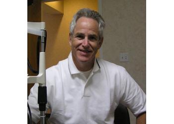 Aurora pediatric optometrist Dr. Cary Herzberg, OD