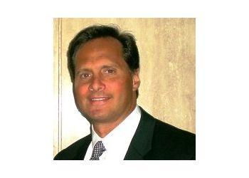 Cincinnati podiatrist Dr. Cary L. Copeland, DPM