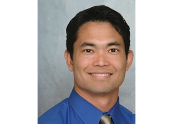 Honolulu orthopedic Dr. Cass K. Nakasone, MD