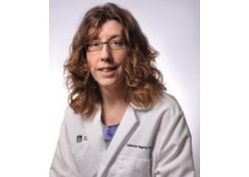 Springfield endocrinologist Dr. Catherine M. Hegarty, MD