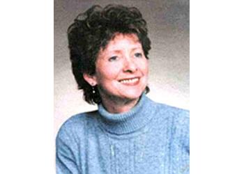 Madison psychologist Dr. Catherine Treece, Ph.D