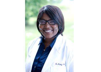 Indianapolis podiatrist Dr. Cathy Coker, DPM