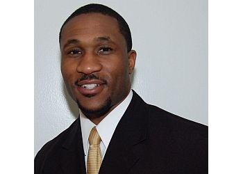 Detroit chiropractor Dr. Cecil I. Forbes, DC