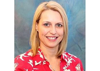 Springfield neurologist Cecile E.F. Becker, MD