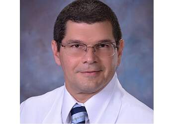 Laredo gynecologist Dr. Celso Rodriguez, MD