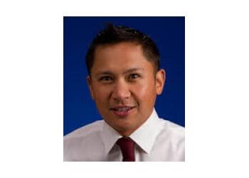 Santa Clara orthopedic Cesar A. Atienza Jr, MD