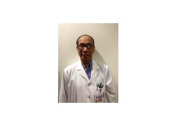 Stockton pediatrician Dr. Cesar Cosme Pabustan, MD