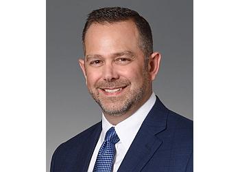 Cincinnati podiatrist Dr. Chad A. Miller, DPM