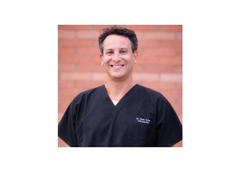Glendale orthodontist Dr. Chad Arthur, DDS