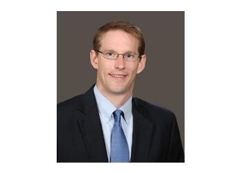 Columbia ent doctor Chad B. Gunnlaugsson, MD