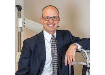 Boise City pediatric optometrist Dr. Chad Cleverly, OD - Boise Vision Care