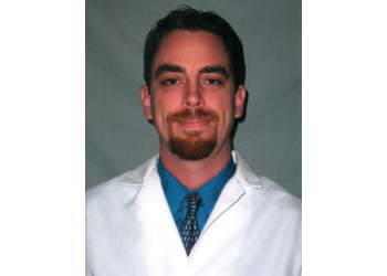 Garden Grove cosmetic dentist Dr. Chad Hicks-Beach, DDS