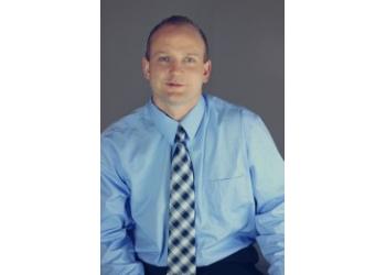 Rochester pediatric optometrist Dr. Chad Lehtonen, OD