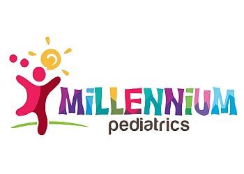 Naperville pediatrician Dr. Chad Olsen, MD