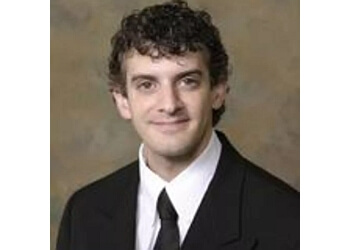 Providence pediatrician Chad P. Nevola, MD