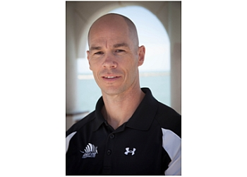 Corpus Christi chiropractor Dr. Chad Peters DC, CSCS