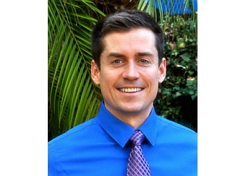 Phoenix orthodontist Dr. Chad R. Foster, DDS