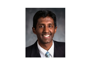Sunnyvale cardiologist Dr. Chad Rammohan, MD, FACC