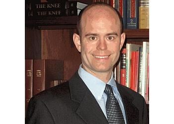 Waco orthopedic Chad S. Conner, MD