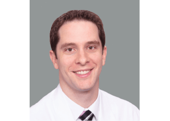 Wilmington pediatric optometrist Dr. Chad Tisdale, OD