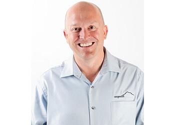 Colorado Springs orthodontist Dr. Chad Watts, DMD