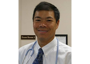 Montgomery primary care physician Chai Chamnong, MD