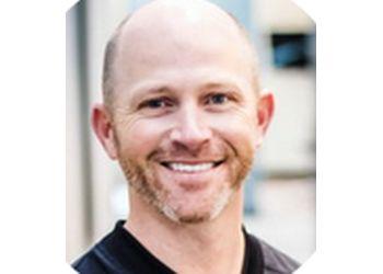 Abilene cosmetic dentist Dr. Chance Finley, DDS