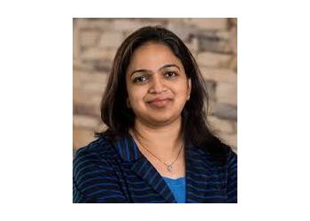 Arlington endocrinologist Dr. Chandana Konduru, MD