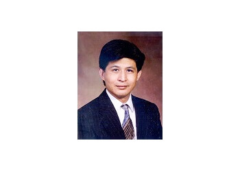 Cary pain management doctor Dr. Chang J. Feng, MD
