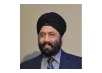 Dr. Charanjit S. Uppal, DDS