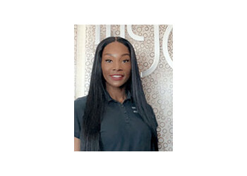 Montgomery chiropractor Dr. Charlene Harrell, DC - The Joint Chiropractic