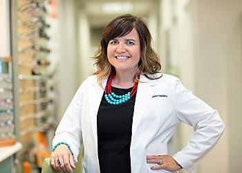 Charlotte eye doctor Dr. Charlene Henderson, OD