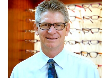 Riverside eye doctor Dr. Charles A. Jansen, OD