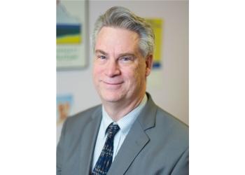 Glendale podiatrist Dr. Charles Blaine, DPM