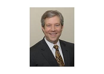 Elizabeth eye doctor Dr. Charles Crane, MD, FAAO