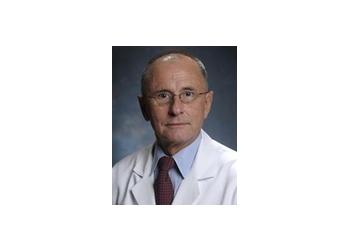 Birmingham gastroenterologist Charles Dasher, Sr, MD