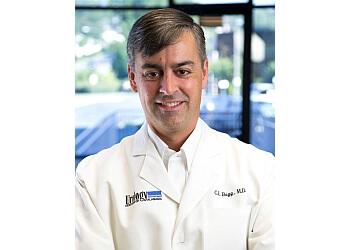 Birmingham urologist Charles E. Bugg, Jr, MD