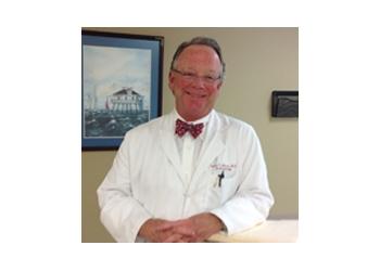 Mobile gastroenterologist Charles E. Johnson, MD