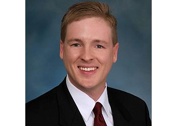 Tempe pediatric optometrist Dr. Charles E. Kesner, OD