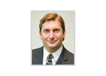 Newark eye doctor Dr. Charles E. Rassier, MD