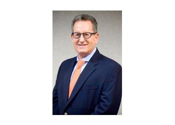 Raleigh gastroenterologist Charles F. Barish, MD