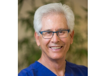Albuquerque dentist Dr. Charles F. Gallagher, DMD