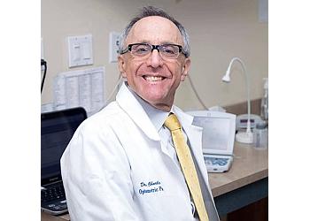 New York eye doctor Dr. Charles Gold, Od