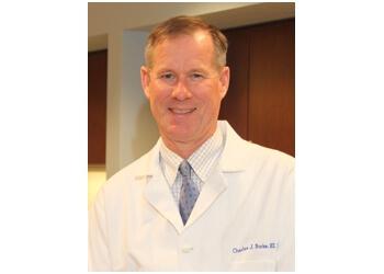 Pittsburgh orthopedic  Dr. Charles J. Burke III, MD